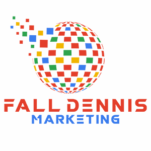 logo fall dennis marketing