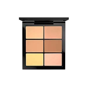 mac conceal and correct