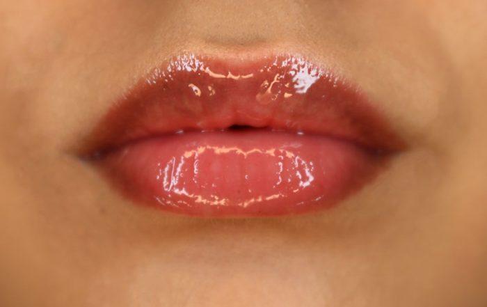trucco labbra effetto naturale