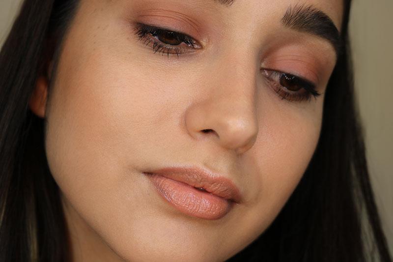 matite labbra per un trucco labbra naturale