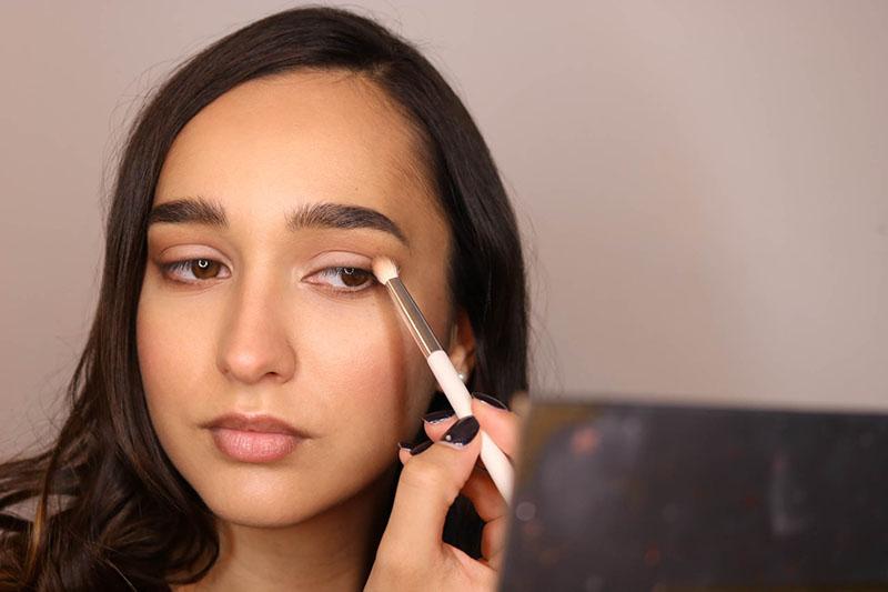 come preparare gli occhi per un perfetto makeup naturale