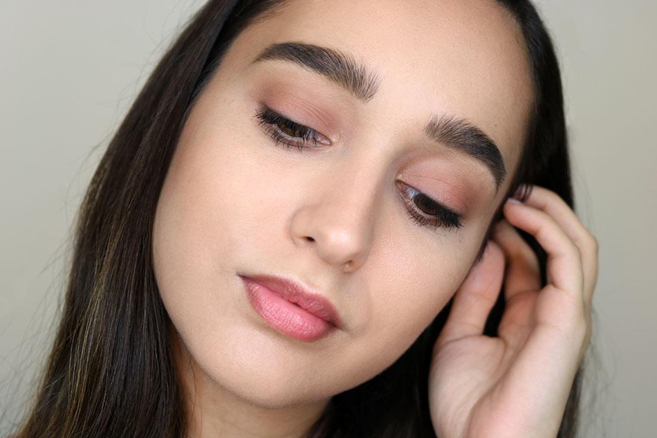 lip gloss claudia make-up