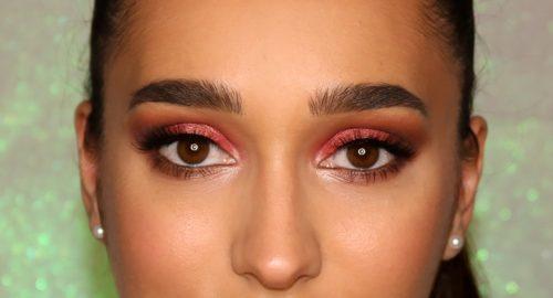 Come truccare e valorizzare gli occhi marroni 👀