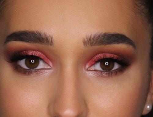 Come truccarsi gli occhi castani o marroni 👀 | Make-up giorno e sera 💄