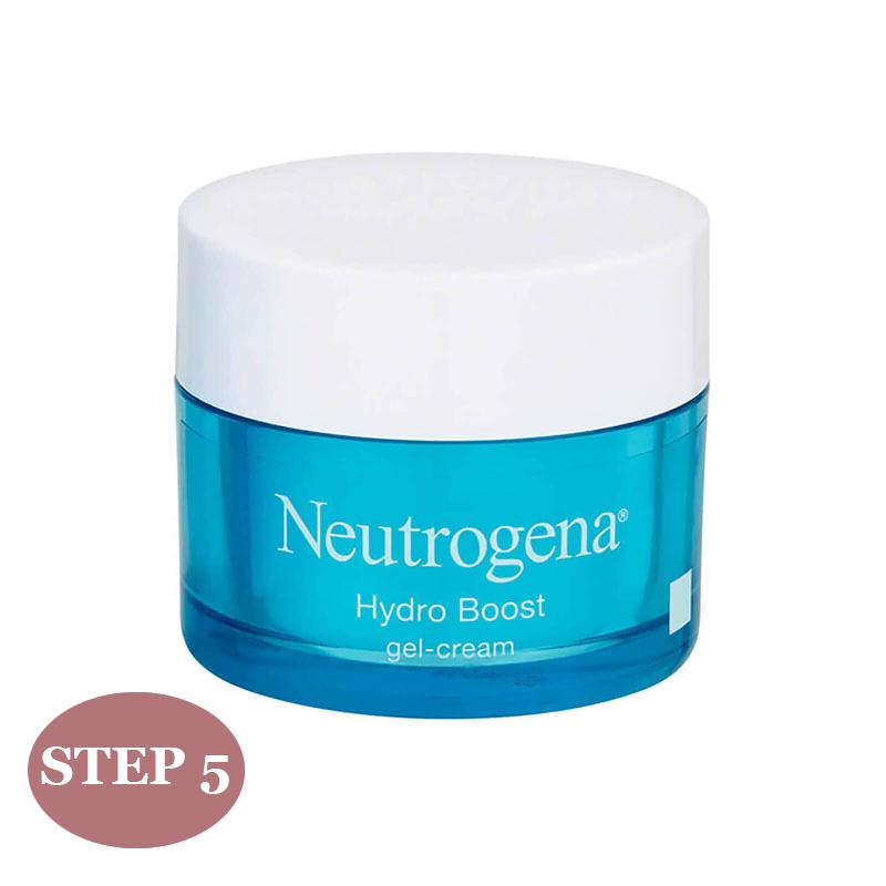 neutrogena crema idratante