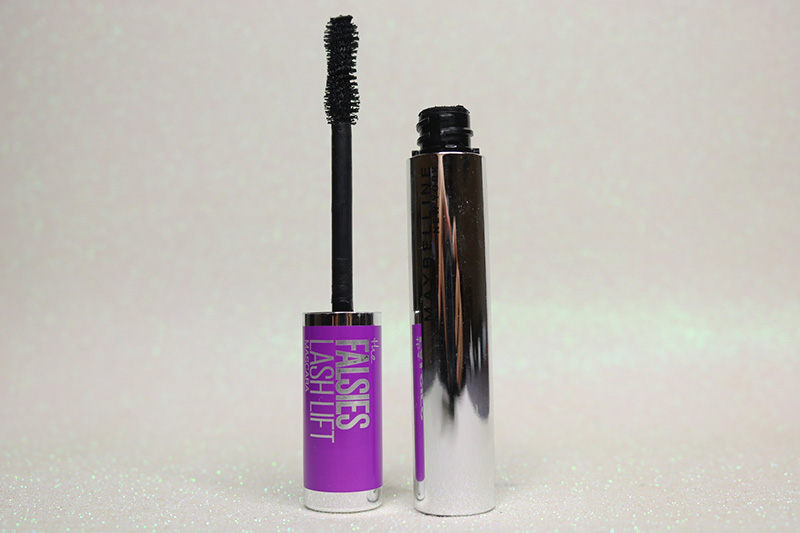 maybelline the falsies lashes aperto