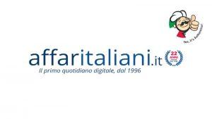 affari italiani logo