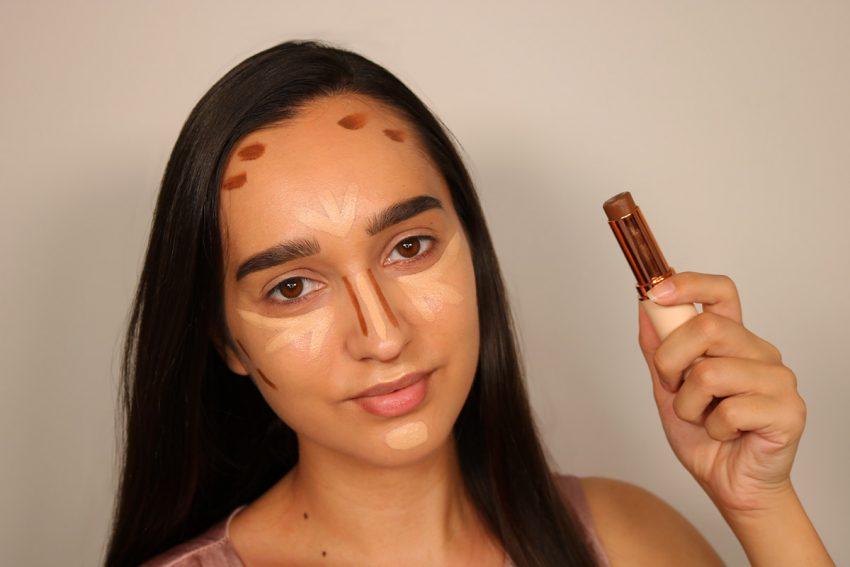 Come realizzare il contouring in base alla forma del viso 💄