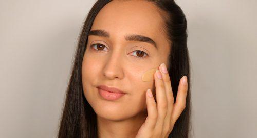 Come realizzare una base make-up perfetta in 7 step  💄