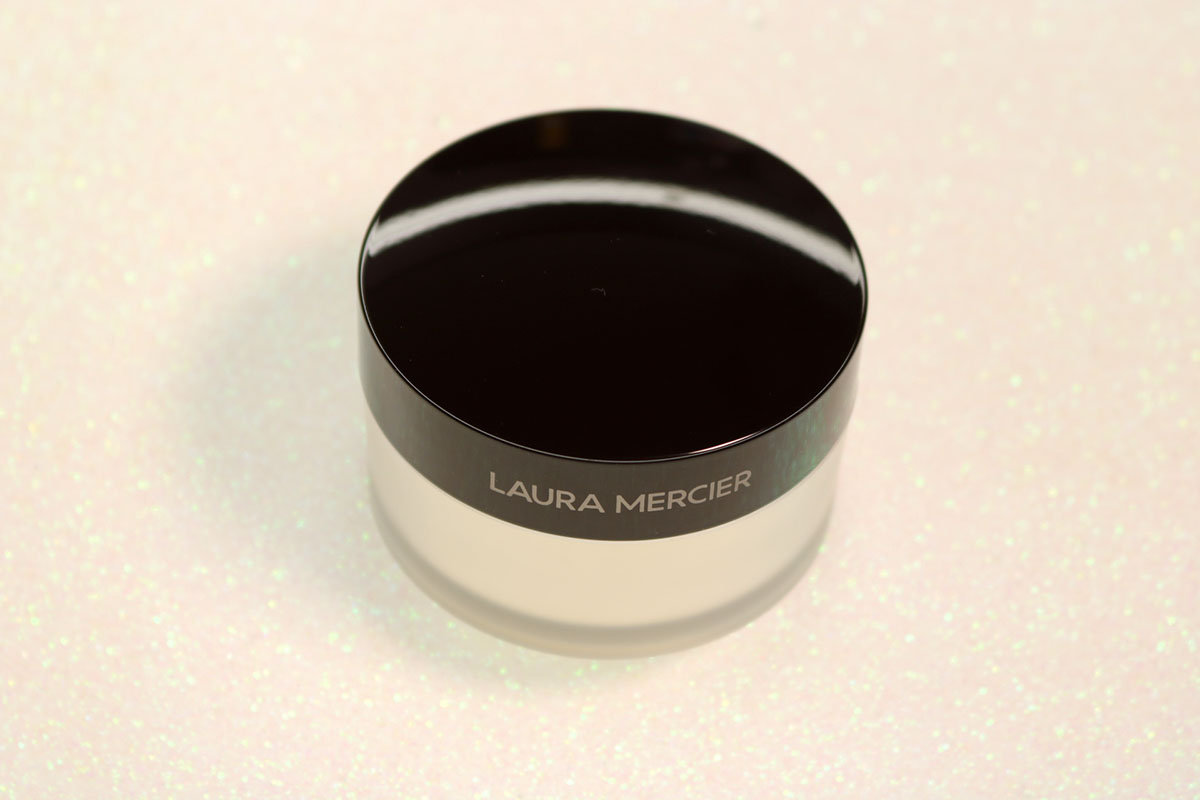 cipria laura mercier traslucent
