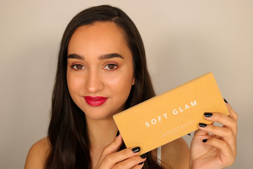 Recensione Soft Glam Palette by Anastasia Beverly Hills