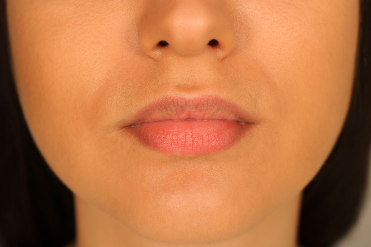 prima applicazione nabla lip plumper