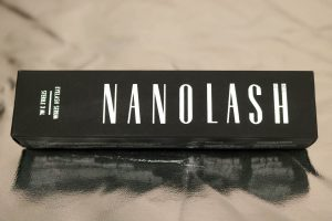 siero ciglia nanolash
