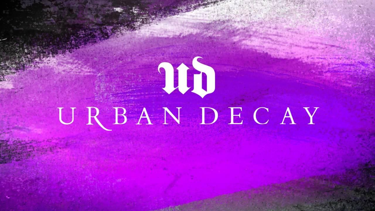 urban decay black friday