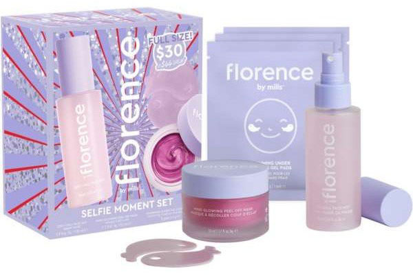 set cofanetto florence by mills