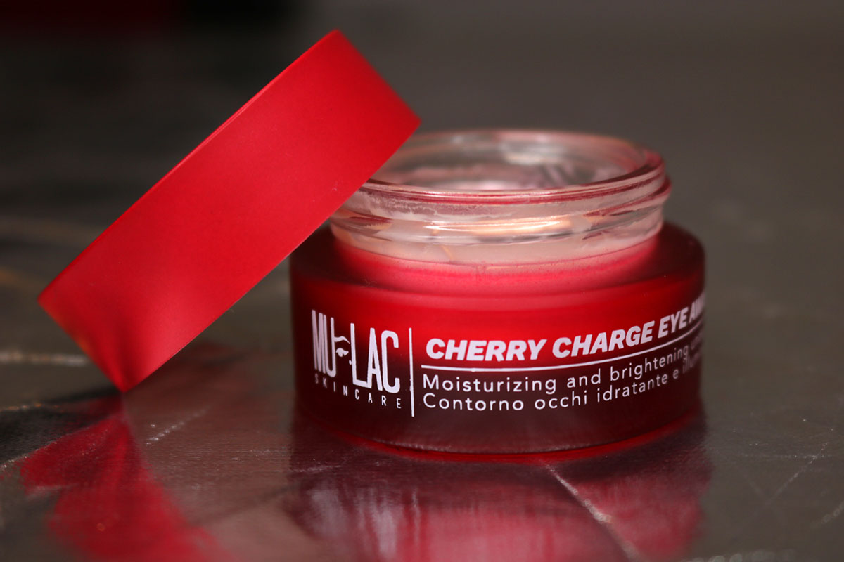 vasetto aperto cherry charge eye